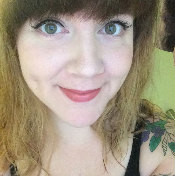 I found an amazing natural lip color - yay for Milani!